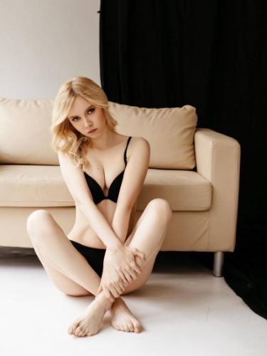Sex ad by kinky escort Alexa hand Vika (18) in Dubai - Photo: 5