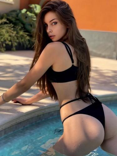 Sex ad by escort Amanda (20) in Dubai - Photo: 3