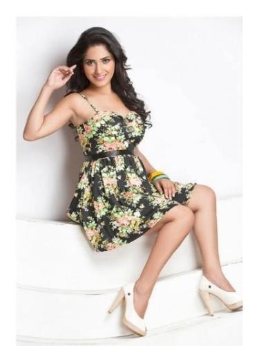 Sex ad by escort Sanju (22) in Dubai - Photo: 4