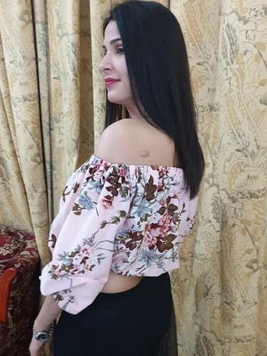 Sex ad by escort Miss Kaifi (22) in Dubai - Photo: 4