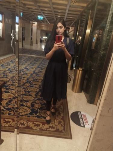 Sex ad by kinky escort Anjali (18) in Dubai - Photo: 4