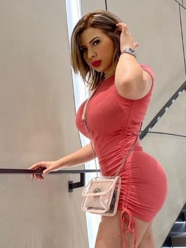 Sex ad by kinky escort Zeina (24) in Cairo - Photo: 1