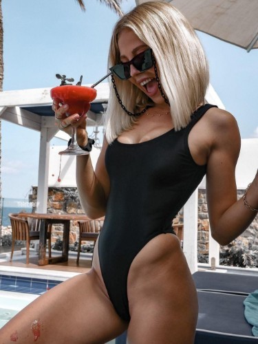 Sex ad by escort Amira (21) in Dubai - Photo: 1