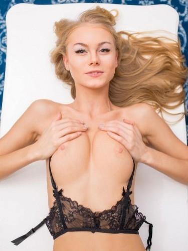 Sex ad by kinky escort Kelley (21) in Riyadh - Photo: 1