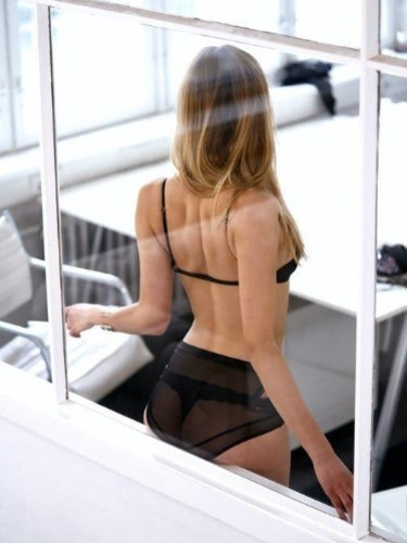 Sex ad by kinky escort Alyzel (21) in Dubai - Photo: 2