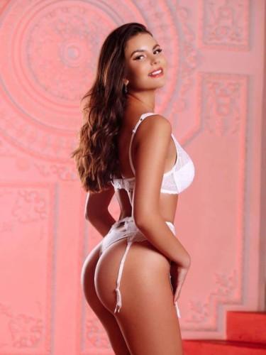 Sex ad by escort Anastasia (22) in Dubai - Photo: 6