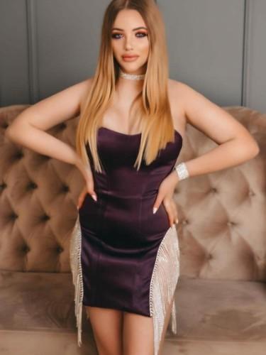 Sex ad by escort Mila (20) in Dubai - Photo: 3