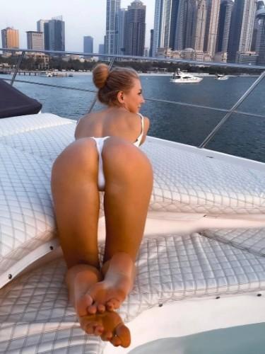 Sex ad by escort Ketrin (25) in Dubai - Photo: 1