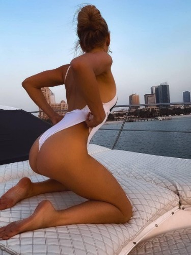 Sex ad by escort Ketrin (25) in Dubai - Photo: 6