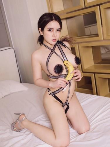 Sex ad by kinky escort Kalla (23) in Abu Dhabi - Photo: 5
