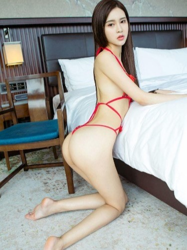 Sex ad by kinky escort Milena (23) in Abu Dhabi - Photo: 6