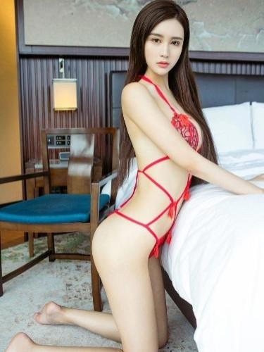 Sex ad by kinky escort Milena (23) in Abu Dhabi - Photo: 5