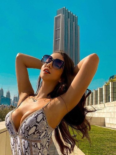 Sex ad by kinky escort Wilmatyler (23) in Riyadh - Photo: 3