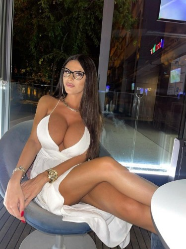 Sex ad by kinky escort Vera (21) in Jeddah - Photo: 4
