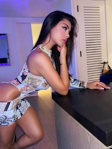 Sex ad by kinky escort Eriana (20) in Jeddah - Photo: 4