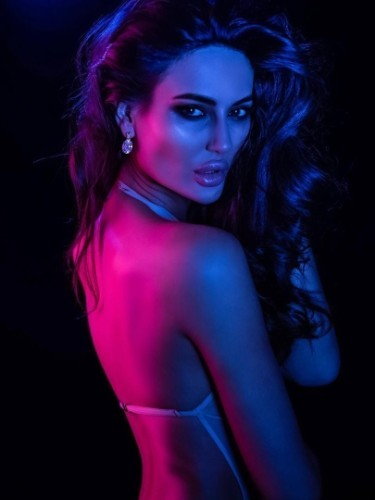 Sex ad by escort Sylvia (26) in Riyadh - Photo: 1