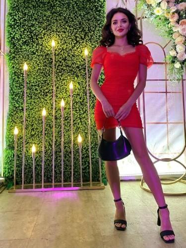 Sex ad by kinky escort Barbara (18) in Riyadh - Photo: 1
