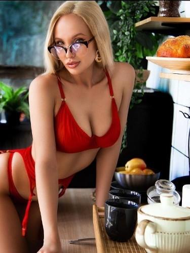 Sex ad by kinky MILF escort Agneta (32) in Jeddah - Photo: 1