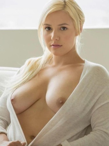 Sex ad by kinky escort Malin (22) in Abu Dhabi - Photo: 6