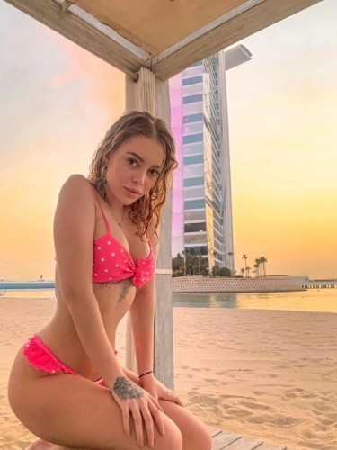 Sex ad by kinky escort Asya (22) in Dubai - Photo: 6