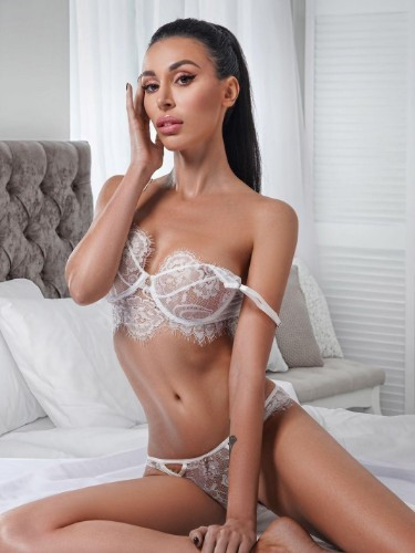 Sex ad by kinky escort Amani (25) in Dubai - Photo: 3