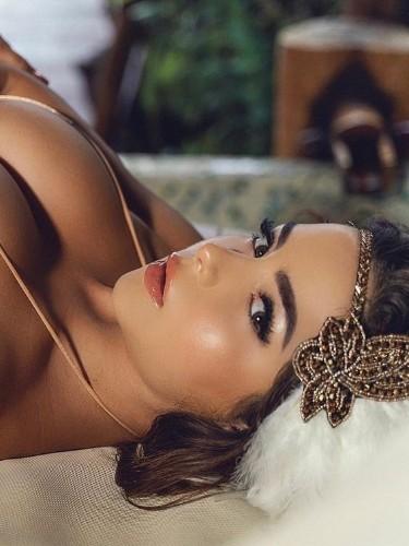 Sex ad by kinky escort Kristen (22) in Dubai - Photo: 7