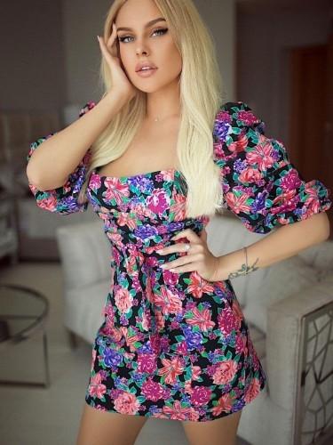 Sex ad by escort Alexa (21) in Dubai - Photo: 4