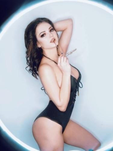 Sex ad by escort Sweety May (26) in Amman - Photo: 1