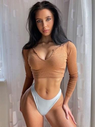 Sex ad by escort Arina (22) in Riyadh - Photo: 4