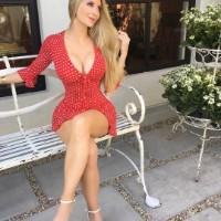 Olive Girls - Sex ads of the best escort agencies in Dubai - Amanda