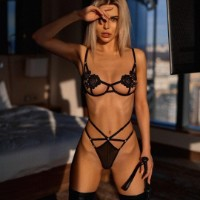 Russian Lady - Sex ads of the best escort agencies in Kuwait - Eva